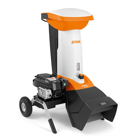 Stihl  GH 460 Petrol Shredder