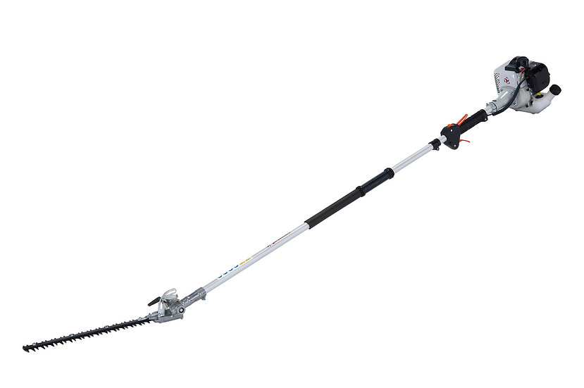 Gardencare GCLR263 Petrol Long Reach Hedge Trimmer