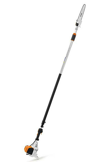 Stihl HT 131 Telescopic Pole Pruner 3.9m