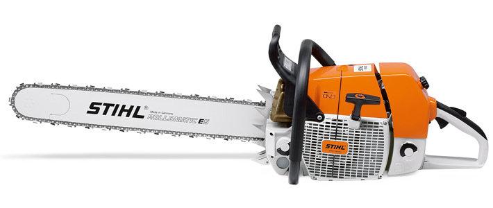 "Stihl MS 880 Chainsaw - 48"""