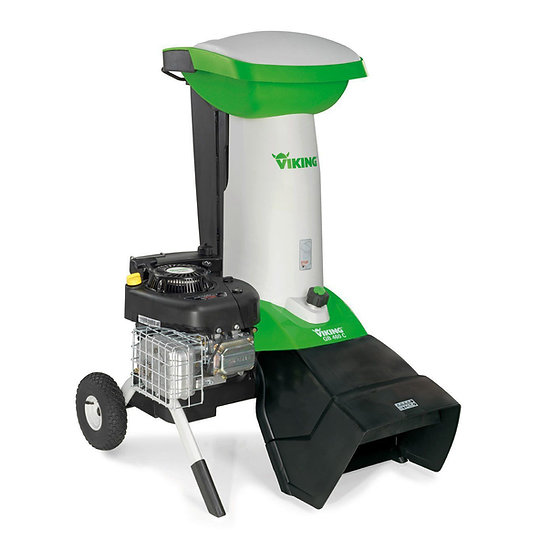 Viking GB 460 C Petrol Shredder