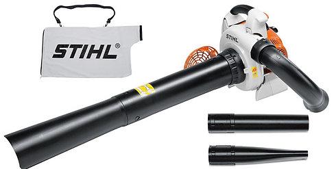 Stihl SH 86 D Blower / Vacuum Shredder