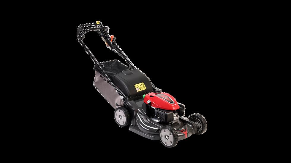 "Honda HRX537HYE Self Propelled Lawnmower 21"""