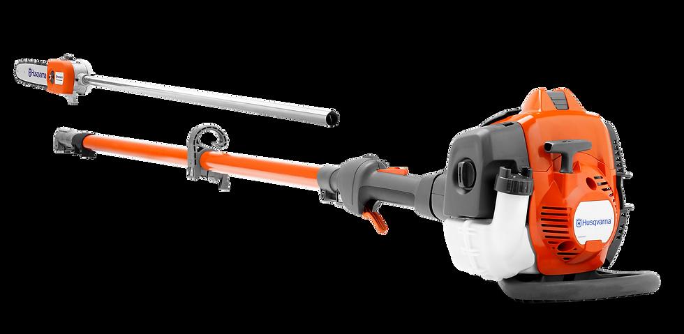 Husqvarna 525P5S Split Shaft Pole Pruner 3.4m