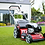 "Thumbnail: Gardencare LMX51SP PLUS Self Propelled Lawnmower 51cm / 20"""