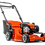 "Thumbnail: Husqvarna LC 347V Lawnmower 47cm / 19"""
