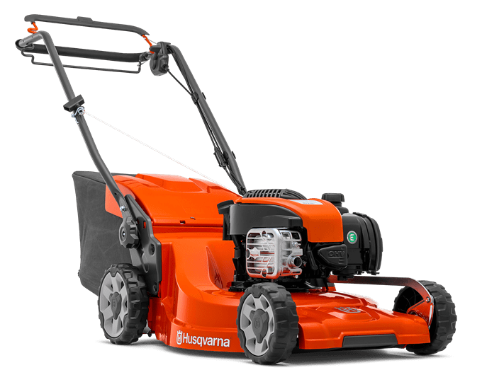 Husqvarna LC 347V Lawnmower 47cm / 19""