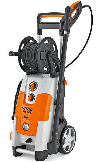 Stihl RE 143 PLUS  Pressure Washer