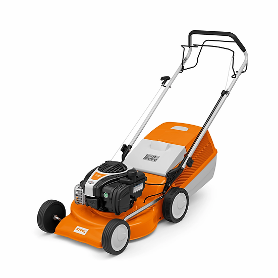 "Stihl RM248T Electric Lawnmower 19""/46cm"