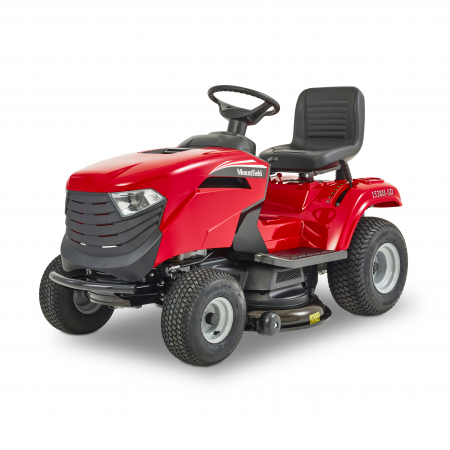 Mountfield 1538H Side Discharge 98cm