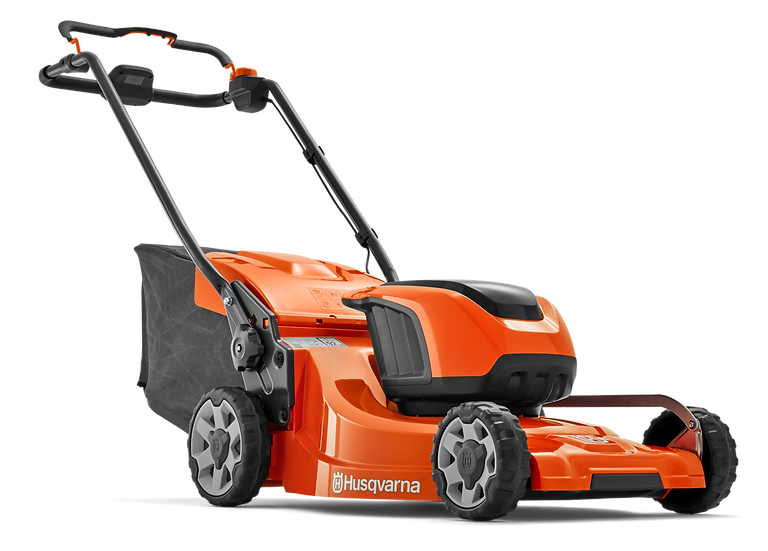 Husqvarna LC 247iX Battery Lawnmower 47cm / 19""