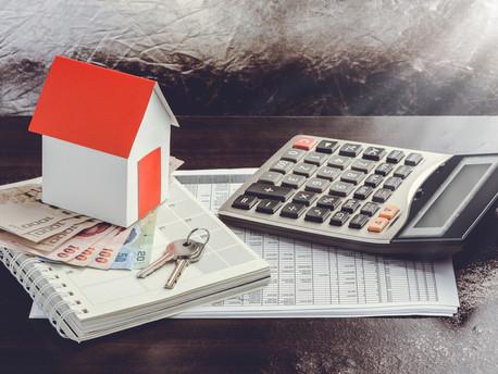 Налоговая модель застройщика со счетами-эскроу