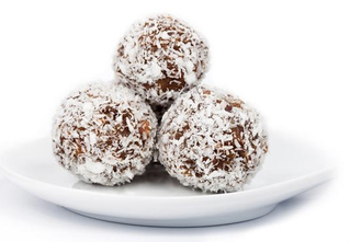 Supercharged Protein Balls