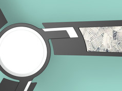Ceiling Fan | Product Design