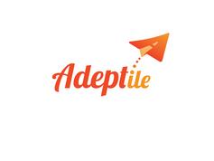 Adeptile | Brand Identity Design