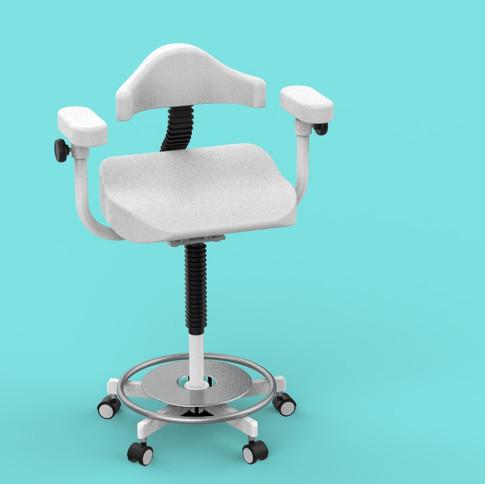 Dental Chair- Labomed
