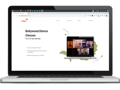 Adeptile | UI/UX Design