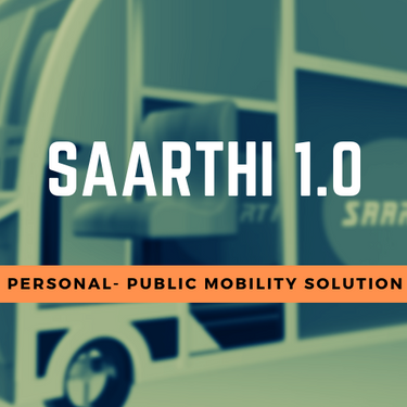 Saarthi