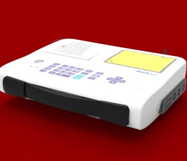 ECG unit- RMS