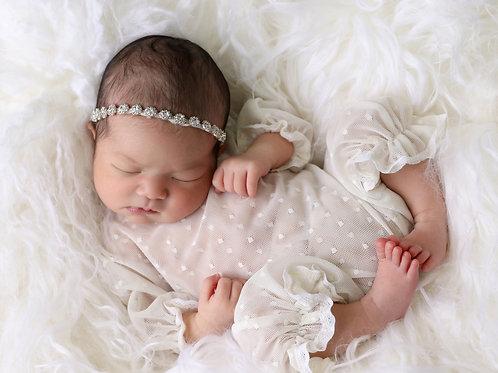 Newborn Session Deposit ONLY
