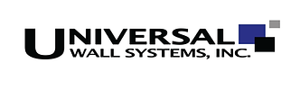 Universal Wall Systems Logo website 2020