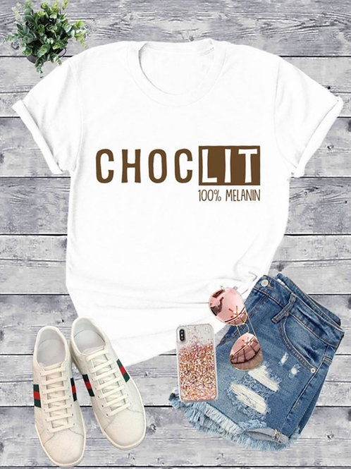 ChocLIT Tee