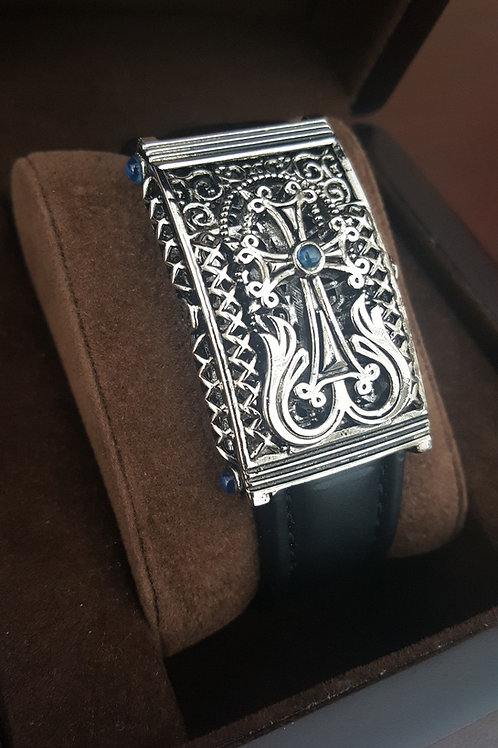 Hrag Wristband