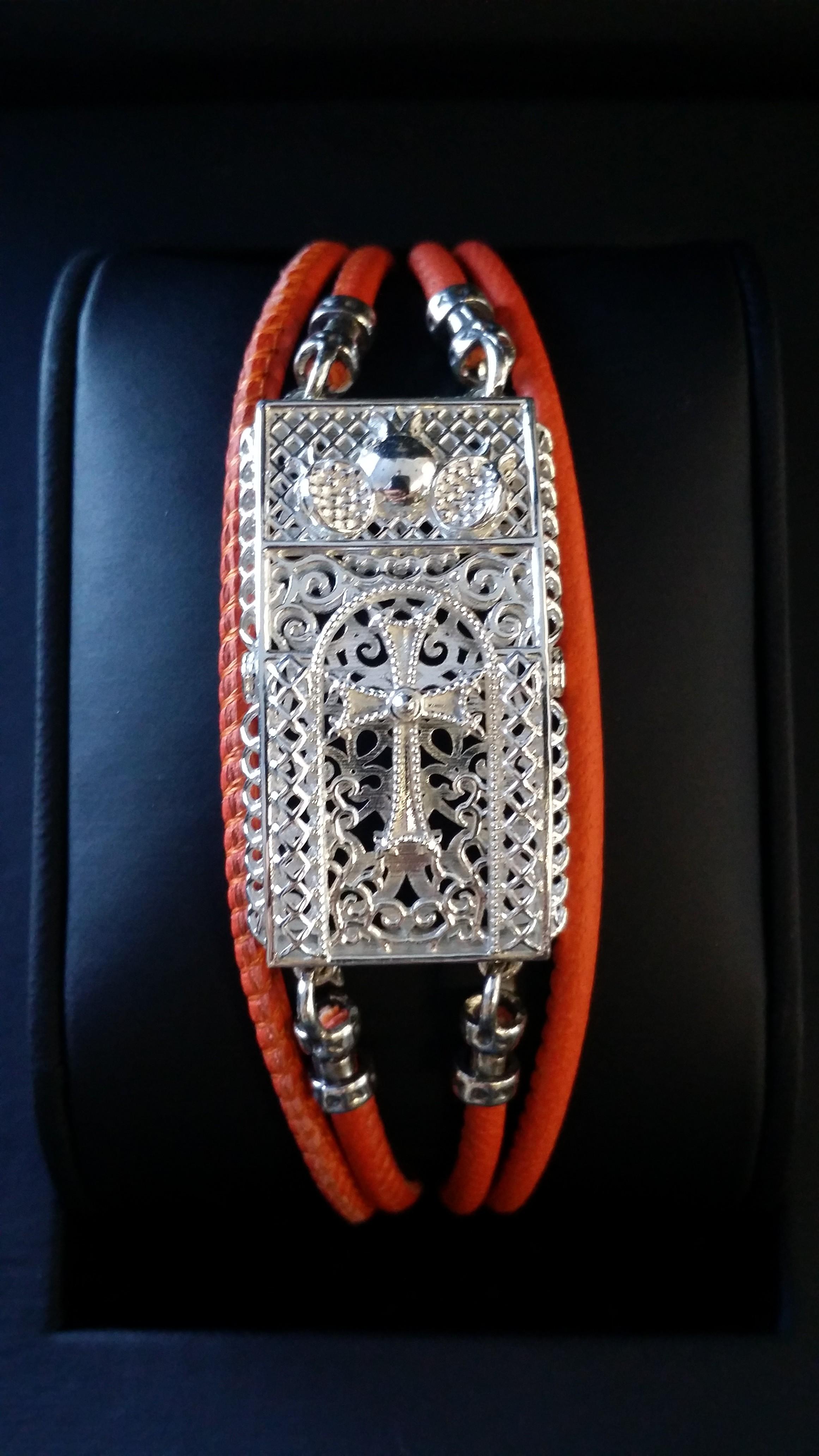 Noor Khachkar Bracelet