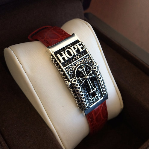 Hope Fashion Wristband