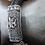 Thumbnail: Bahir ou Bahbanir Echmiadzin leather magnet