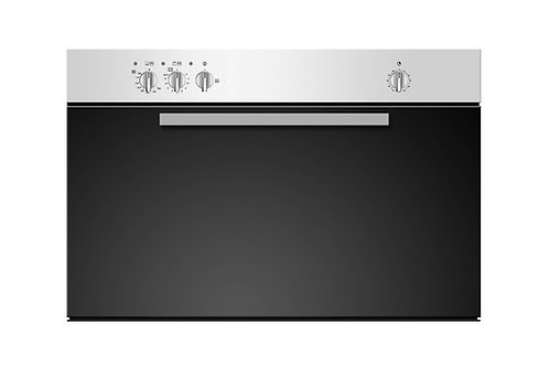 Built-In Gas Oven 90x60 cm 6H-902XG