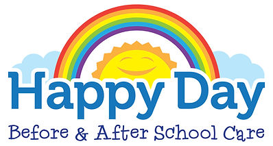 Happy Day - Before & After colour Logo.j