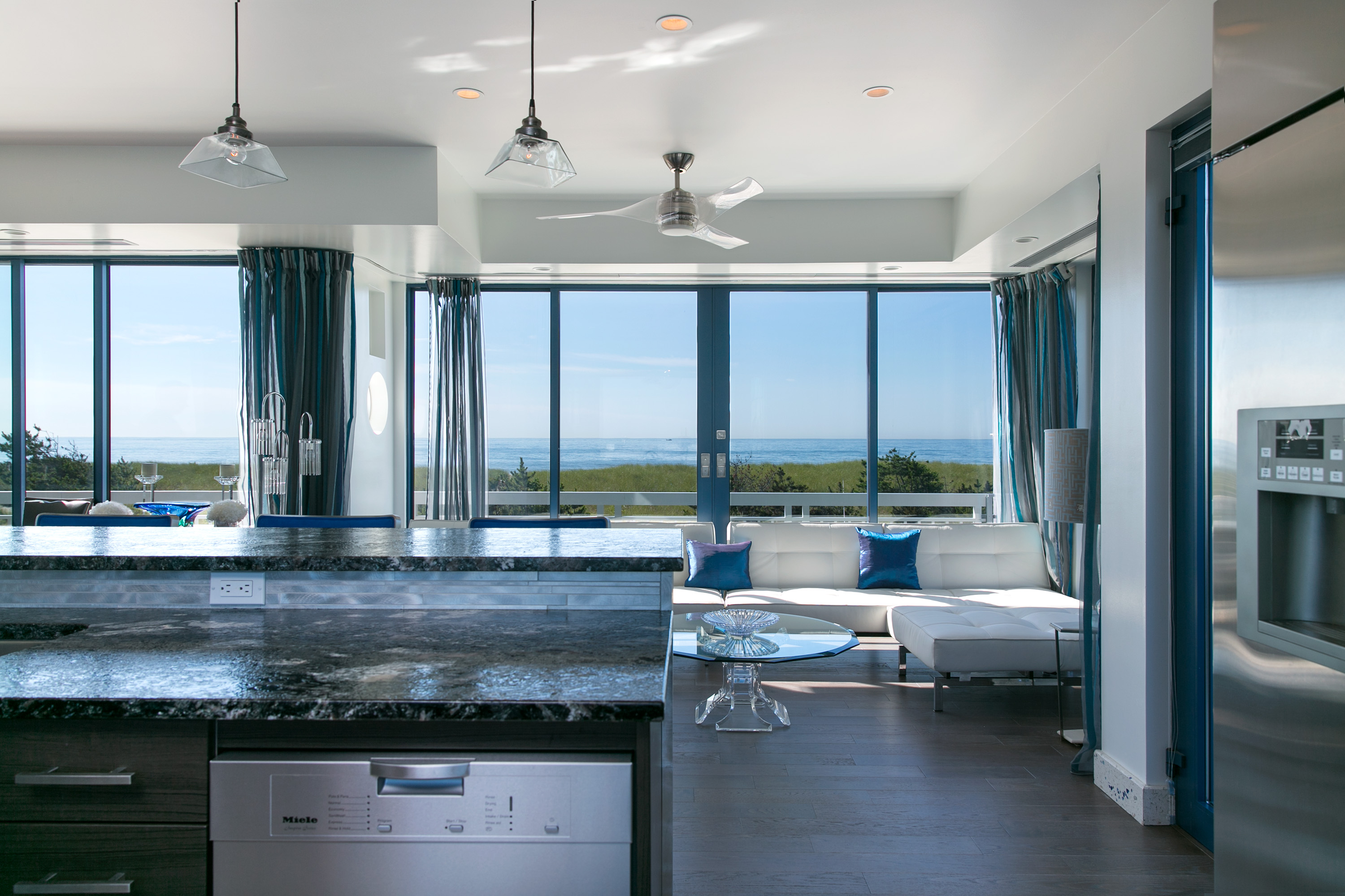 West Hamptons Beach House