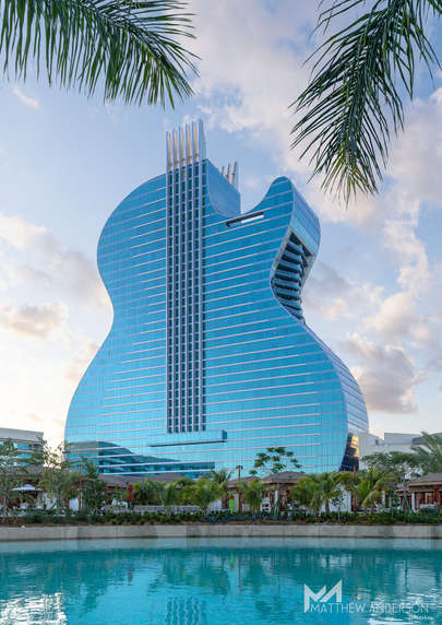 The Guitar Hotel 2