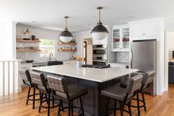 Schloegel Remodel / Design Kitchen