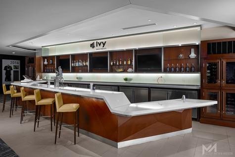Sporting Stadium - Executive Level Bar