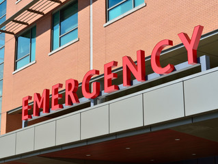 Signs You May Have a Dental Emergency