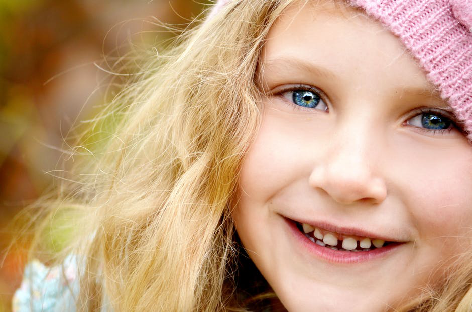 dentist for your kids in Frisco
