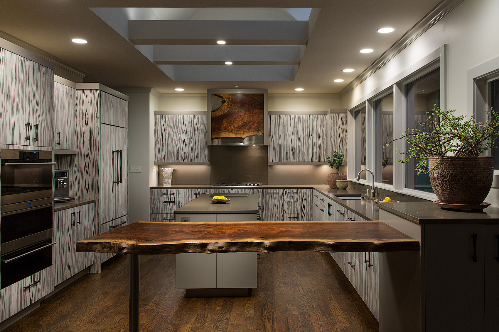 Schloegel Remodel & Design - Kitchen