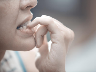 6 Habits That Are Wrecking Your Teeth