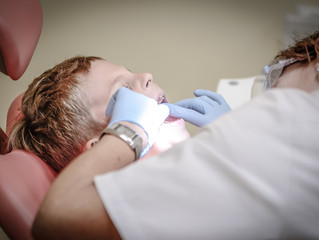 Dental Care for Children with a Sweet Tooth