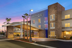 Townplace Suites - Folsom, CA