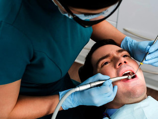 3 Non-Dental Serious Issues Your Dentist Can Discover In The Monthly Checkup
