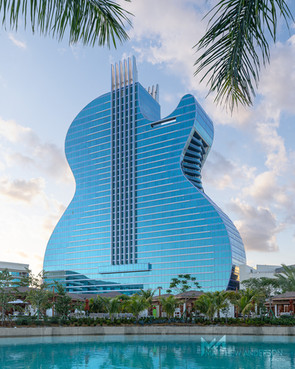 The Guitar Hotel
