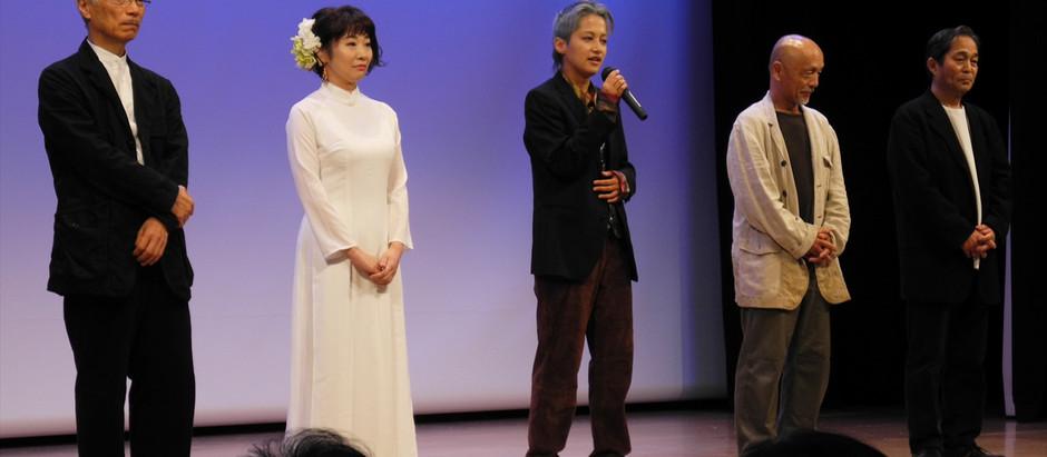 10/26 福岡上映会 ご来場ありがとうございました