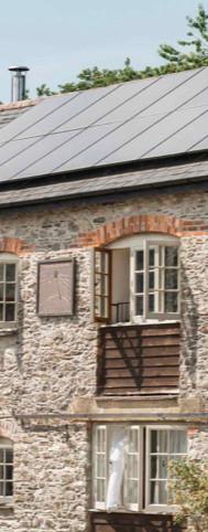 Kingfisher Barn