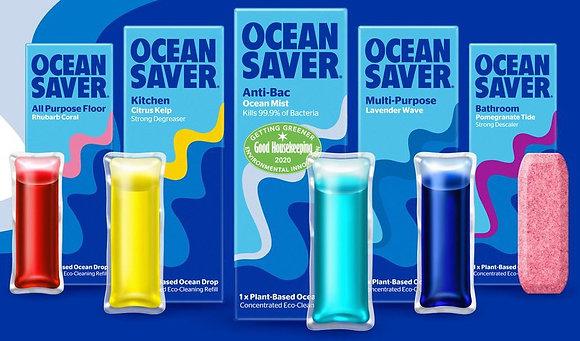 OceanSaver Cleaner Refill Pods