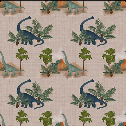 Bells Bumz November Preorder Zachary's Dinosaur Adventure Pocket Nappy