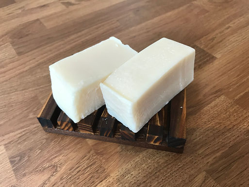 Soap and Pamper Tea Tree, Peppermint and Lavender Shampoo Bar