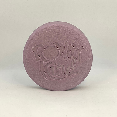 Rowdy Kind Little Naughty, Never Knotty Shampoo Bar